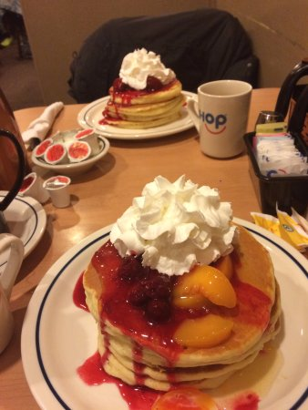Photo of Breakfast Spot IHOP at 235-237 E 17th St, New York, NY 10003, United States