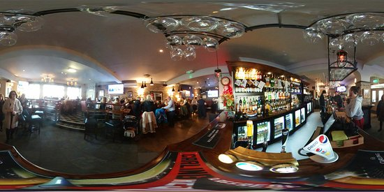 Sunderland, UK: The Promenade in 360