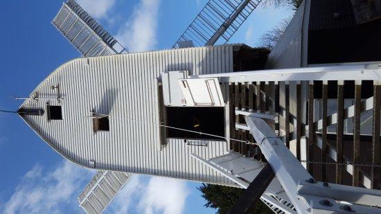 Hassocks, UK: Oldland Mill