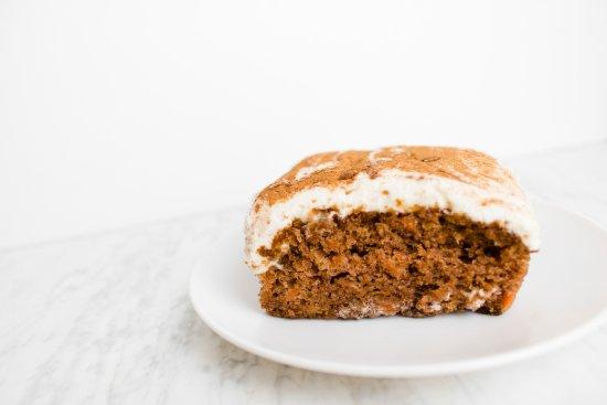 Penn Yan, Νέα Υόρκη: Carrot Cake