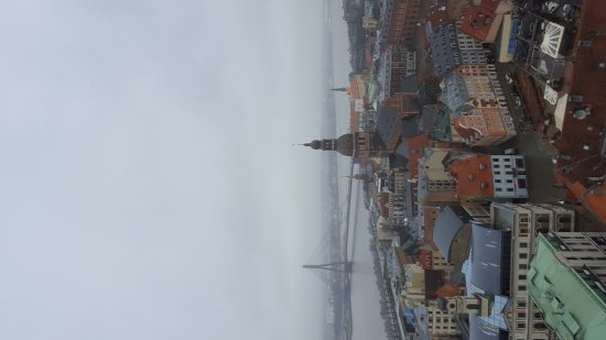 View of Riga from St Peter's Church Tower: 20170321_105709_large.jpg