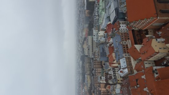 View of Riga from St Peter's Church Tower: 20170321_105816_001_large.jpg