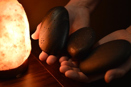 Fort Collins, CO: Schedule a 30 Minute Hot Stone Hand & Foot Treatment