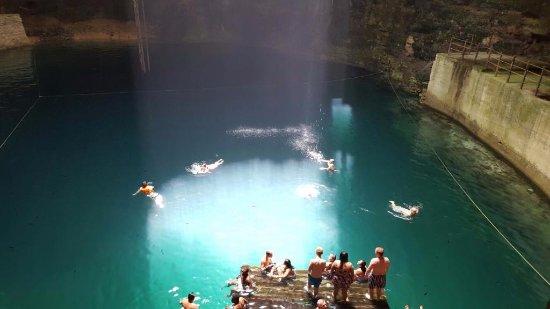 Temozon, México: lovely