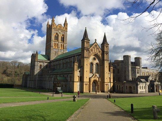 Buckfastleigh, UK: Peaceful Wednesday