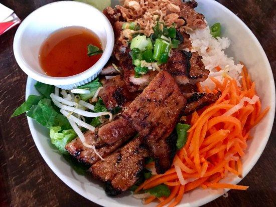Photo of Asian Restaurant Saigon Shack at 114 Macdougal St, New York, NY 10012, United States