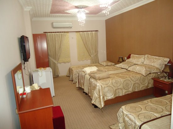 Foto de Hotel Demirdag