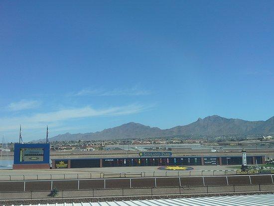 Sunland Park New Mexico Restaurants