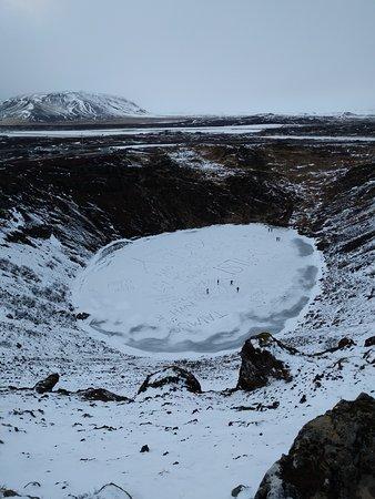 Selfoss, Islandia: IMG_20170321_190612_large.jpg