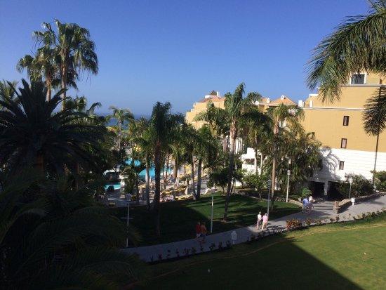 Jardines de nivaria adrian hoteles picture of jardines de nivaria adrian hoteles costa - Hotel jardines de nivaria tenerife ...
