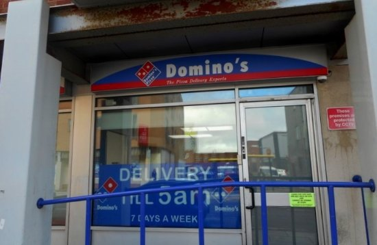 Domino s london road liverpool restaurant reviews