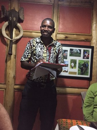 Nkuringo Bwindi Gorilla Lodge: photo2.jpg