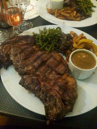 Restaurant Chez Jo Gonzalez Narbonne