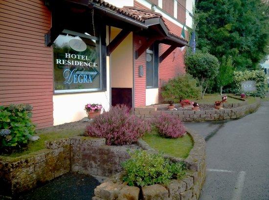 Hotel Residence Degra