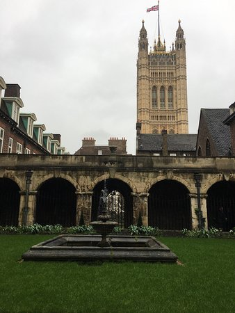 Westminster Abbey: photo2.jpg