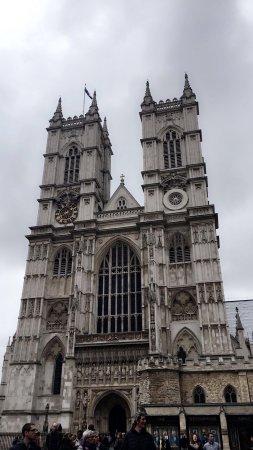 Westminster Abbey: photo5.jpg