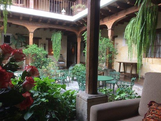 Hotel Meson de Maria 이미지