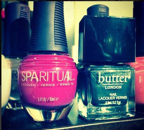 Wolfeboro, NH: We offer a variety of high quality nail polishes, shellac, vinylux, and Spa Ritual