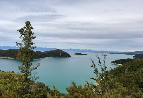 Abel Tasman National Park, New Zealand: photo4.jpg