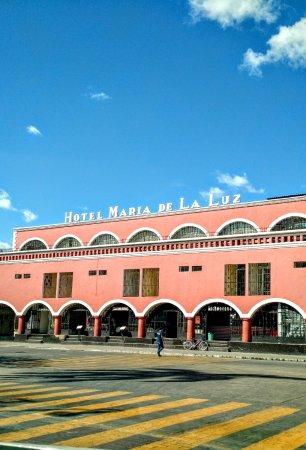 Maria de la Luz Hotel Picture
