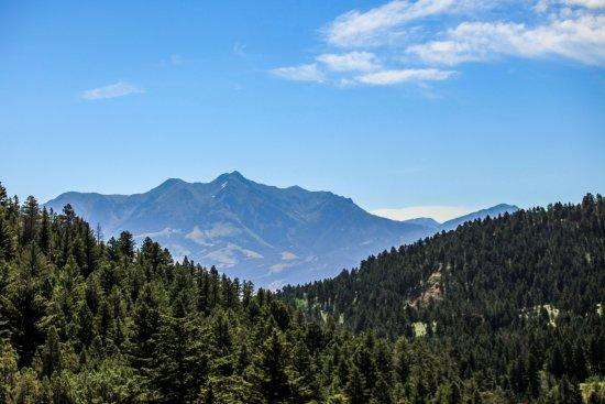 Émigrant, MT : Emigrant Peak