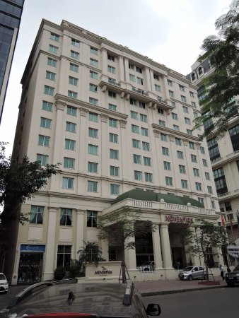 Movenpick Hotel Hanoi Φωτογραφία