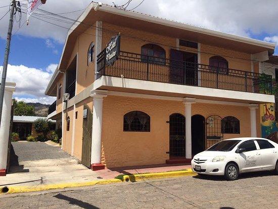 Hotel Vizcaino Matagalpa