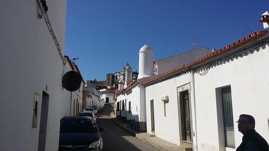 Mourao, Portekiz: Castelo de Mourão