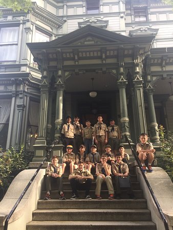 Hostelling International Sacramento: photo0.jpg