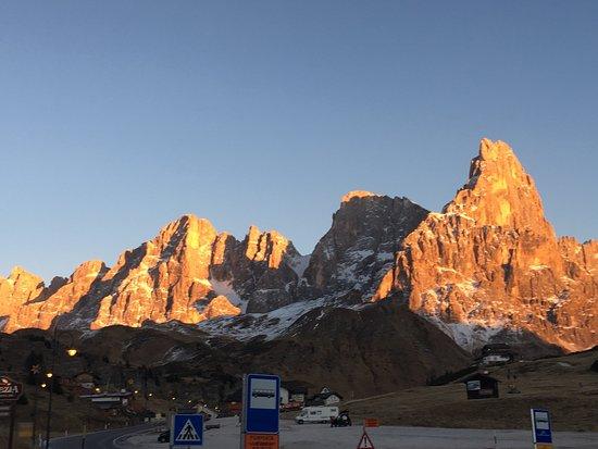 Passo Rolle, Italy: photo0.jpg