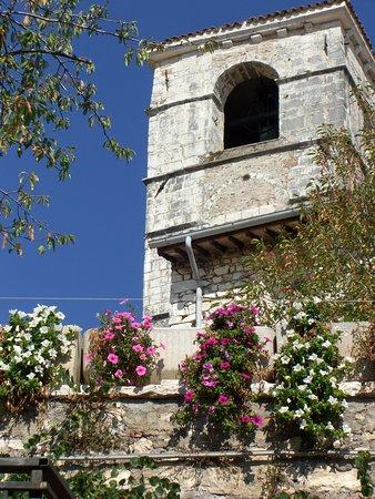 Лабро, Италия: Town of Labro