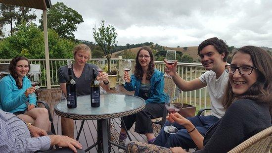 Croydon, Australia: More great moments on the Vine!