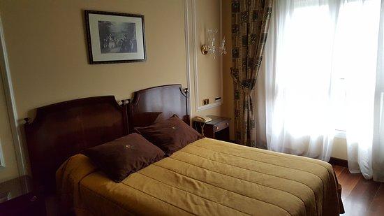 Hotel Camino de Santiago: 20170321_130705_large.jpg
