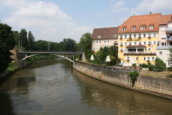 Lauffen am Neckar Foto