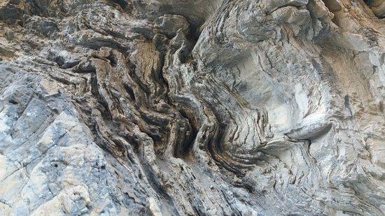 Balos Beach and Lagoon: Fantastyczne formacje skalne