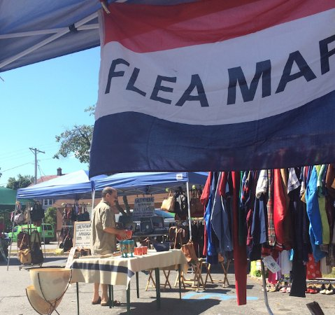 Beacon Flea Market
