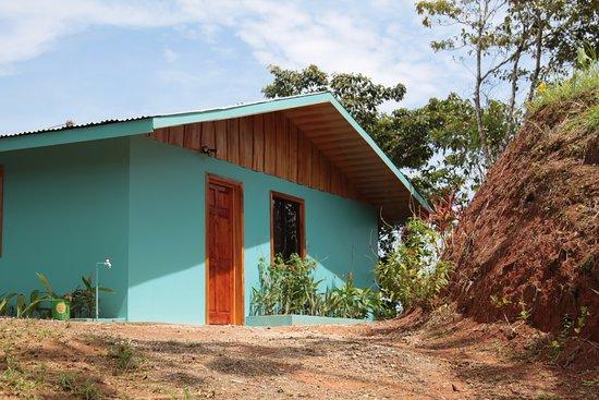 Vista Drake Lodge: New room / rental 750m   from reception at  vistaDrake