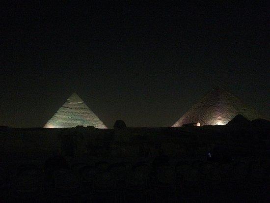 Pyramids show : photo2.jpg