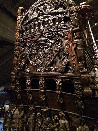 Photo of Vasa Museum in Stockholm, , SE