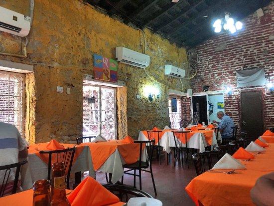 Restaurante Bar Donde Socorro Sea Food: photo1.jpg
