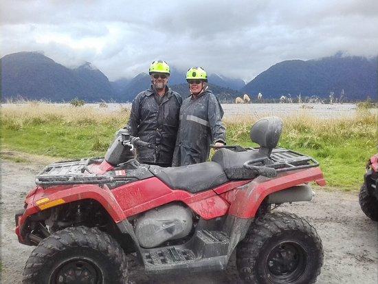 Franz Josef, Nueva Zelanda: 20170319_160836_large.jpg