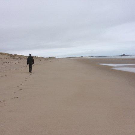 Ross Back Sands Beach Photo