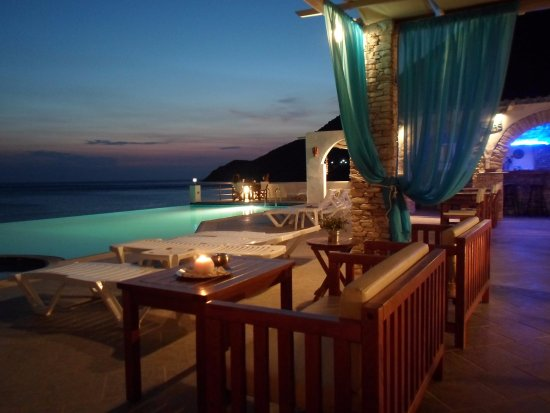 Kamares, Greece: enjoy your evening and relax