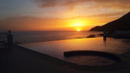 Kamares, Greece: enjoy your sunset