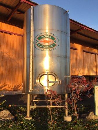 Kona Brewing Company Pub & Brewery: photo2.jpg