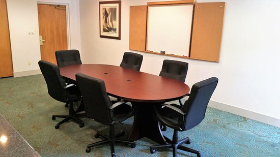 Holiday Inn Express & Suites - The Villages: We offer 3 meeting rooms of ranging in size from 130 sq ft to 900 sq ft