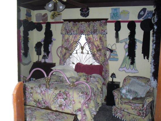 Photo of The Stone Lion Inn Guthrie