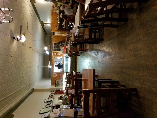 Alpine, تكساس: 20170322_071812_large.jpg