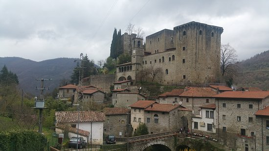 Fivizzano, Italia: 20170322_131019_large.jpg