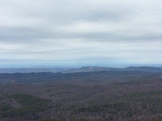 Tellico Plains, TN: See for miles
